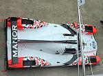 2016 FIA World Endurance Championship Silverstone No.130