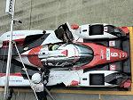 2016 FIA World Endurance Championship Silverstone No.137