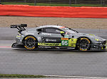 2016 FIA World Endurance Championship Silverstone No.145