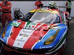 2016 FIA World Endurance Championship Silverstone No.151