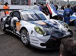 2016 FIA World Endurance Championship Silverstone No.157