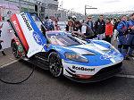 2016 FIA World Endurance Championship Silverstone No.158