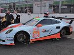 2016 FIA World Endurance Championship Silverstone No.162