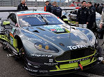 2016 FIA World Endurance Championship Silverstone No.166