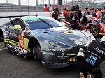 2016 FIA World Endurance Championship Silverstone No.167