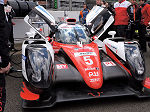 2016 FIA World Endurance Championship Silverstone No.180