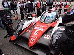 2016 FIA World Endurance Championship Silverstone No.181