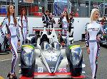 2016 FIA World Endurance Championship Silverstone No.184