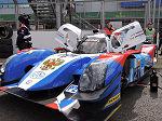 2016 FIA World Endurance Championship Silverstone No.185