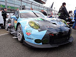 2016 FIA World Endurance Championship Silverstone No.187