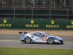 2016 FIA World Endurance Championship Silverstone No.195