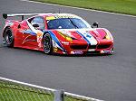 2016 FIA World Endurance Championship Silverstone No.207
