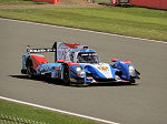 2016 FIA World Endurance Championship Silverstone No.210