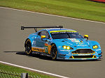 2016 FIA World Endurance Championship Silverstone No.211