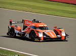 2016 FIA World Endurance Championship Silverstone No.213