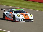 2016 FIA World Endurance Championship Silverstone No.215