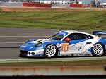 2016 FIA World Endurance Championship Silverstone No.224