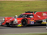 2016 FIA World Endurance Championship Silverstone No.238