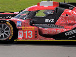 2016 FIA World Endurance Championship Silverstone No.240