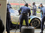 2016 FIA World Endurance Championship Silverstone No.253
