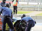 2016 FIA World Endurance Championship Silverstone No.254