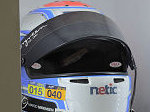 2016 FIA World Endurance Championship Silverstone No056.