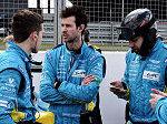 2016 FIA World Endurance Championship Silverstone No.262