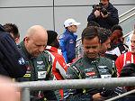 2017 FIA World Endurance Championship Silverstone No.004