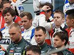 2017 FIA World Endurance Championship Silverstone No.005