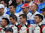 2017 FIA World Endurance Championship Silverstone No.007