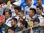 2017 FIA World Endurance Championship Silverstone No.011