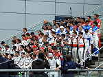 2017 FIA World Endurance Championship Silverstone No.012