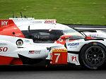 2017 FIA World Endurance Championship Silverstone No.022