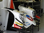 2017 FIA World Endurance Championship Silverstone No.041