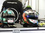 2017 FIA World Endurance Championship Silverstone No.042