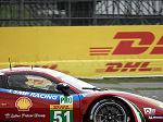2017 FIA World Endurance Championship Silverstone No.050