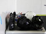 2017 FIA World Endurance Championship Silverstone No.075