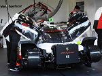 2017 FIA World Endurance Championship Silverstone No.111