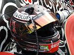 2017 FIA World Endurance Championship Silverstone No.117
