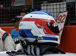 2017 FIA World Endurance Championship Silverstone No.122