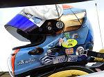 2017 FIA World Endurance Championship Silverstone No.124