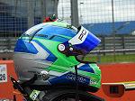 2017 FIA World Endurance Championship Silverstone No.125