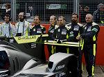 2017 FIA World Endurance Championship Silverstone No.133