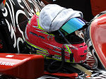 2017 FIA World Endurance Championship Silverstone No.138