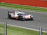 2017 FIA World Endurance Championship Silverstone No.149