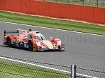 2017 FIA World Endurance Championship Silverstone No.151