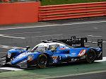 2017 FIA World Endurance Championship Silverstone No.154
