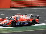 2017 FIA World Endurance Championship Silverstone No.161