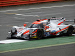 2017 FIA World Endurance Championship Silverstone No.162