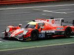 2017 FIA World Endurance Championship Silverstone No.164